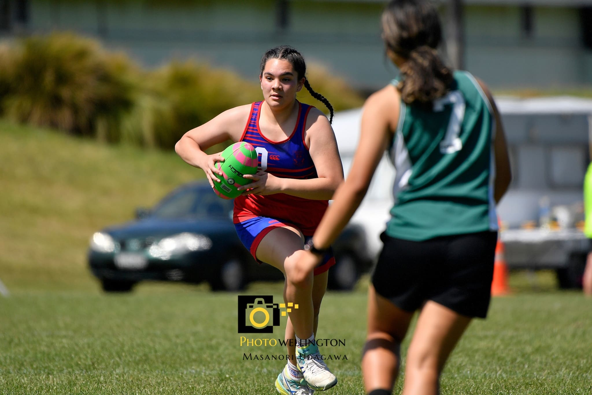 Touch – 2018 Junior Touch Tournament