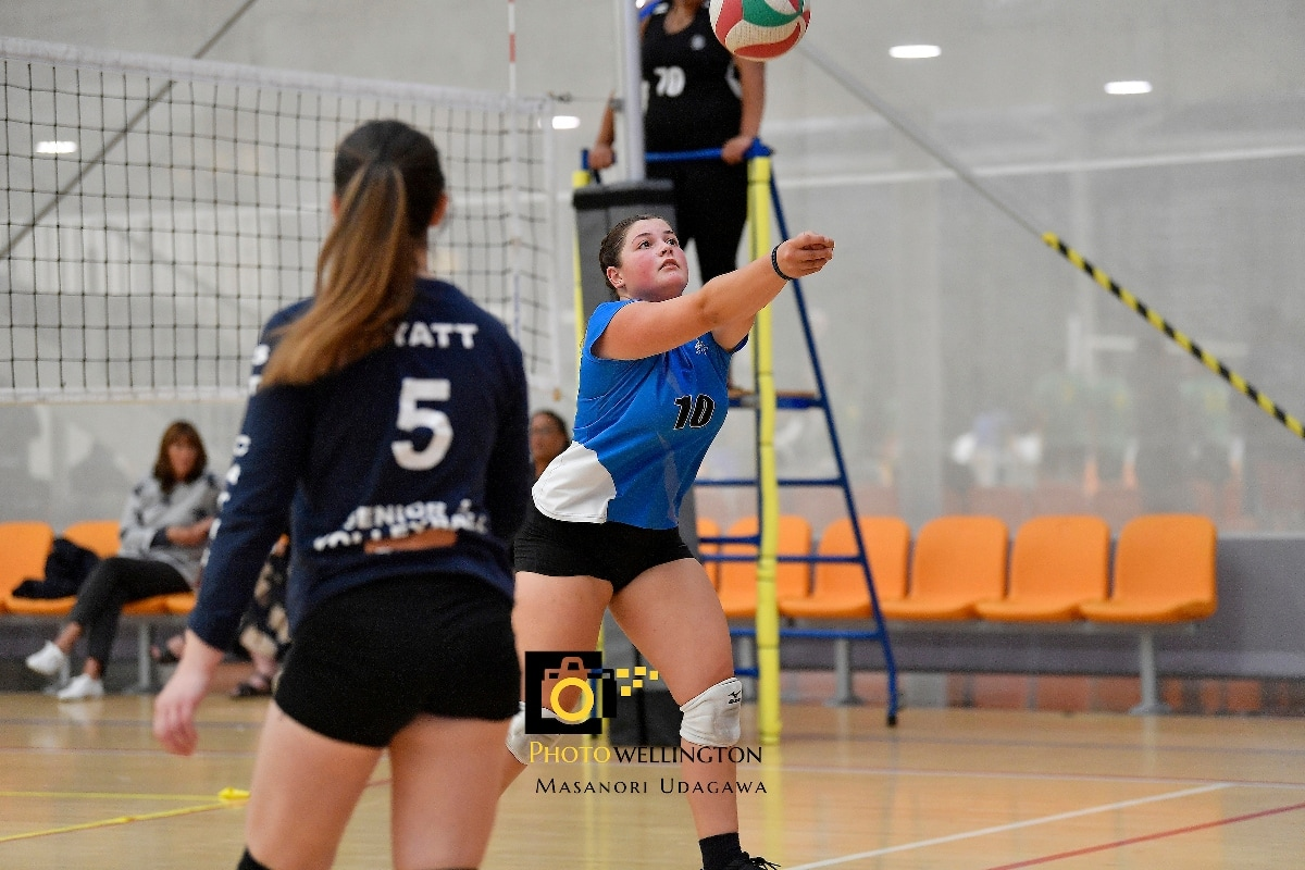 2019 in volleyball
