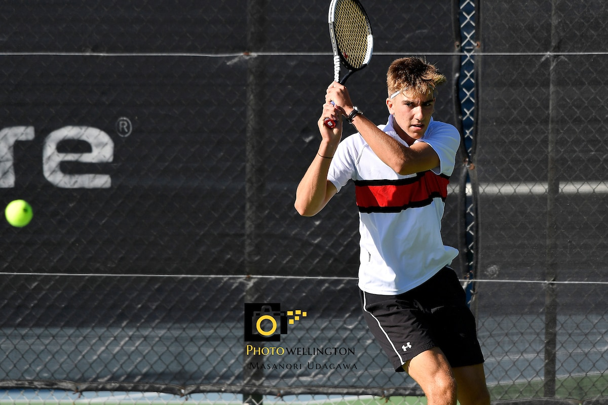 Tennis – 2019 CSW Championships