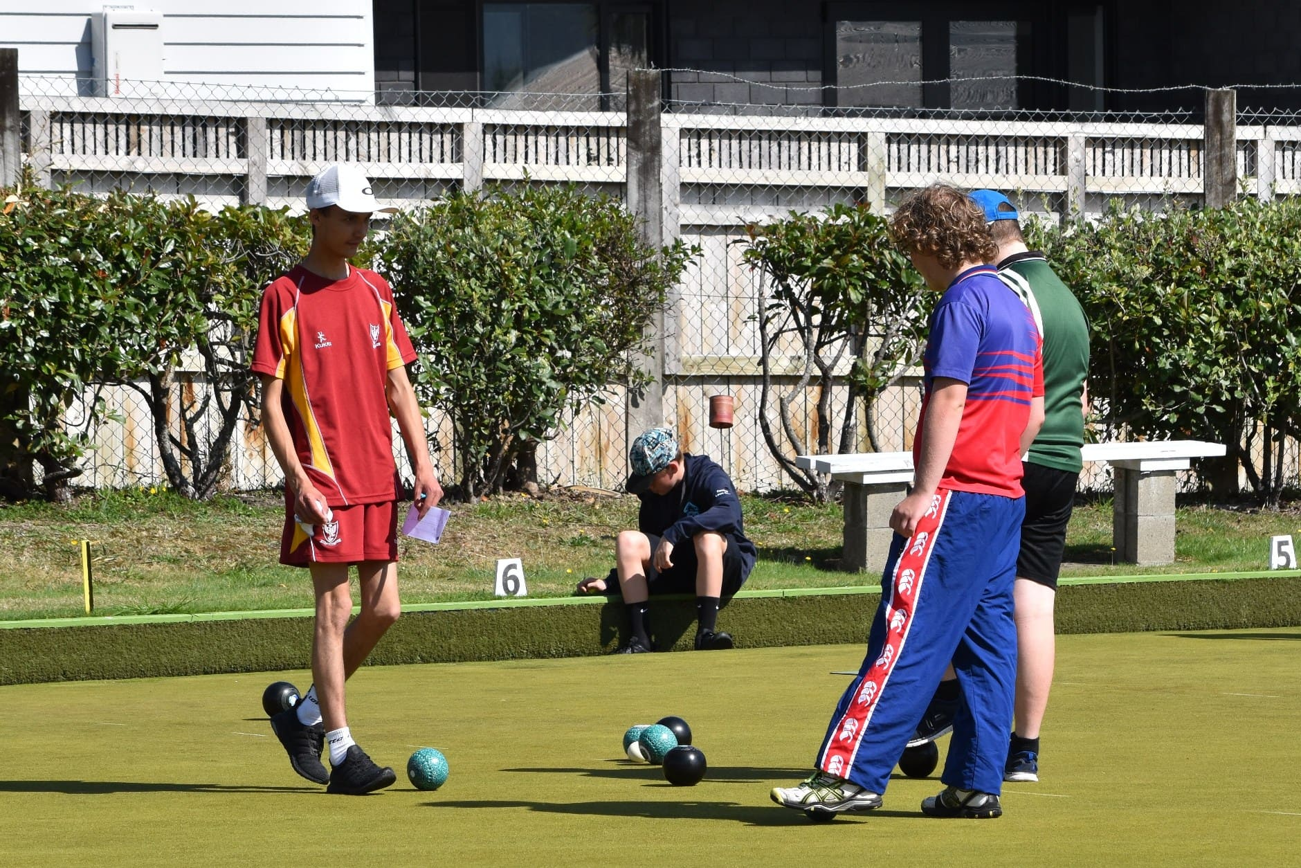 Bowls – 2019 CSW Championships