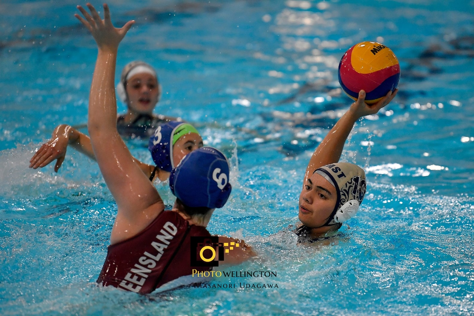 Water Polo – 2019 CSW Senior Finals